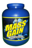 Mass Gain with creatine (1500г)